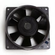 Вентилятор ВН-3 - вид сверху