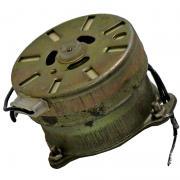 Электродвигатели ДСМ2-П-220 - обратная сторона