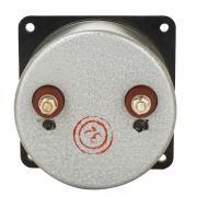 Амперметр Э8021 - задняя панель