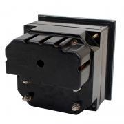 Фазометр Д39 - задняя панель