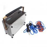 Измеритель тока короткого замыкания цифровой Щ41160 и провода