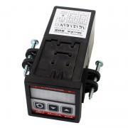 ПИД-регулятор температуры МикРА 602 - вид сверху