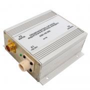 Преобразователь сигналов А561 - вид сбоку