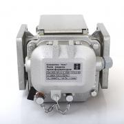 Реле защиты трансформатора РЗТ-80 - вид спереди