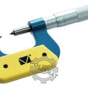 Микрометр универсальный аналоговый МКУ-125 - фото