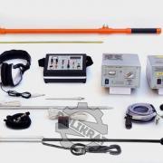 Искатель повреждений Универсал-911М-4/2 фото