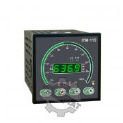 Одноканальный микропроцессорный индикатор ИТМ-115