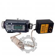 Проминь КХ-1 пирометр - фото с зарядным устройством