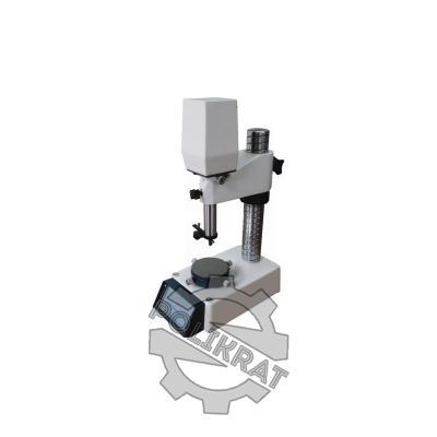 Оптиметр вертикальный ИКВЦ-01 - фото