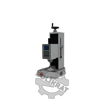 Твердомер супер Роквелла с автоматичекой нагрузкой HRSA-2 - фото