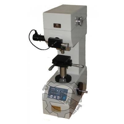 Твердометр Виккерса и микро-Виккерса с автоматической нагрузкой HVA-1 - фото