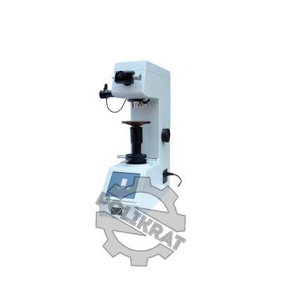 Твердометр Виккерса и микро-Виккерса с автоматической нагрузкой HVA-50 - фото