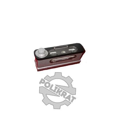 Уровень брусковый микрометрический УБМ-167 - фото