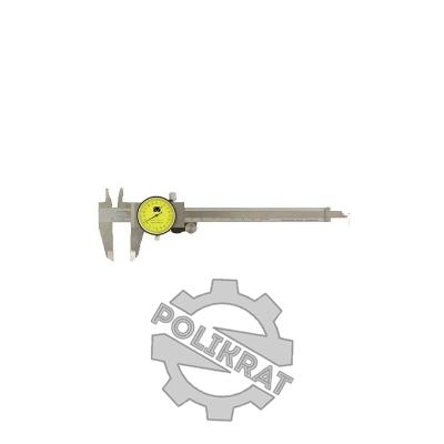 Штангенциркуль индикаторный ШЦК-І-200 - фото