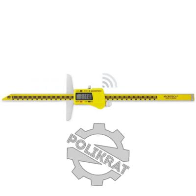 Штангенглубиномер беспроводной ШГЦ-1000ВТ - фото