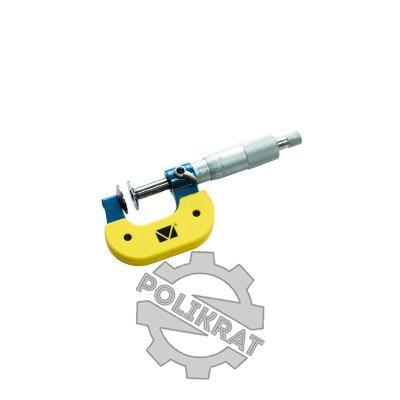 Микрометр зубомерный аналоговый МЗ-75 - фото