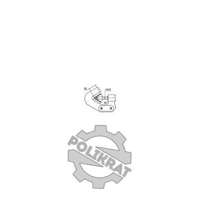 Микрометр призматический МСИ-105 - фото