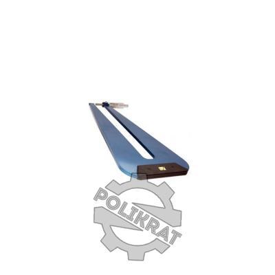 Микрометр для глубоких измерений МКГ-50/300 - фото