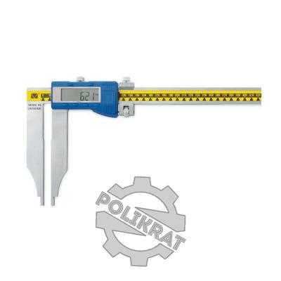 Штангенциркуль цифровой тип III ШЦЦ-1000/250 - фото