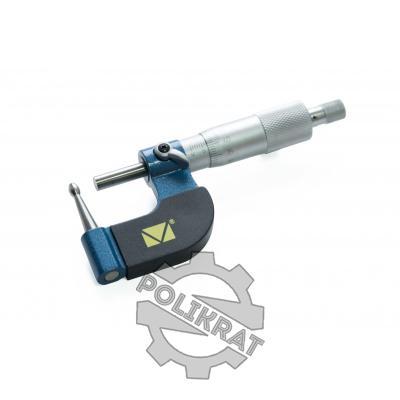 Микрометр трубный МТ-50-кл.1 - фото
