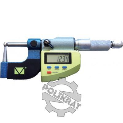Микрометр трубный МТЦ-50-кл.2 - фото