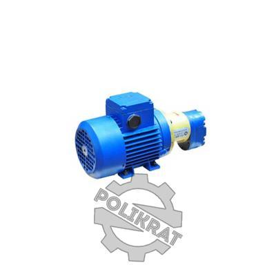 Насосные агрегаты БГ11-1