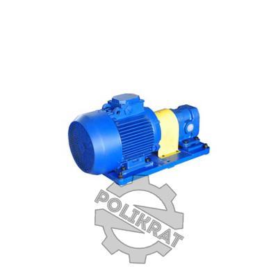 Насосные агрегаты БГ11-2