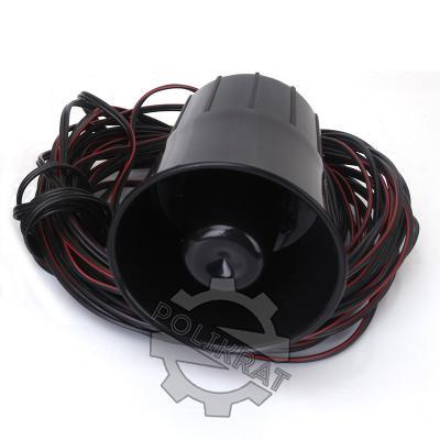 Электронная сирена ES 230, 12V - фото