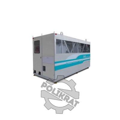 Установка испытательная ИУ-4000