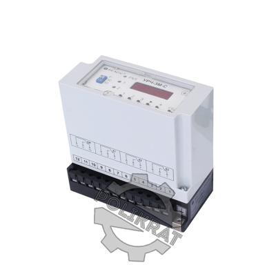 Фото реле контроля частоты УРЧ-3М-С
