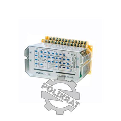 Фото реле максимального тока РС80М2 с блинкером 9,10,15...17