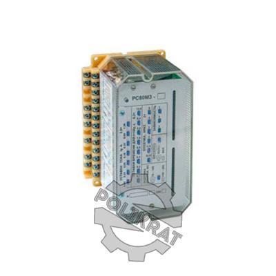 Фото реле максимального тока РС80М3