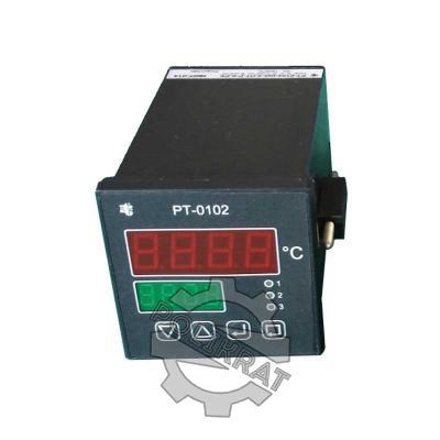 Регуляторы температуры и влажности воздуха типа РТ-0102(В)