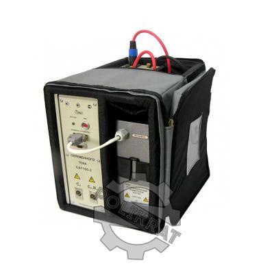 Мост переменного тока высоковольтный автоматический СА-7100