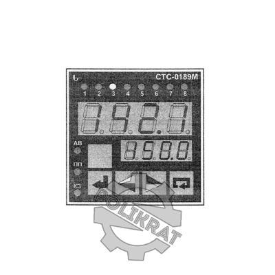 Сигнализатор температуры СТ-0189М