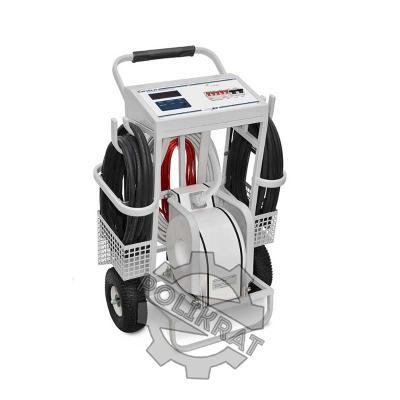Устройство прогрузки автоматических выключателей УПА-16