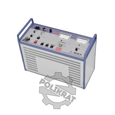 Установка для испытания УПЗ-80-10