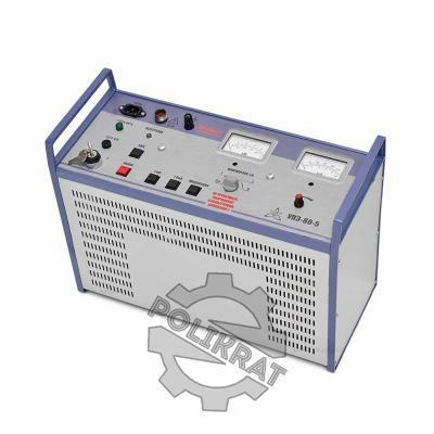 Установка для испытания УПЗ-80-5
