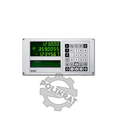 Устройство цифровой индикации ВС5222 - фото