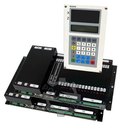 Устройство цифровой индикации ВС5410 - фото