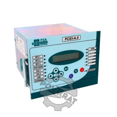 РС83-А2.0 устройство защиты по току - общий вид