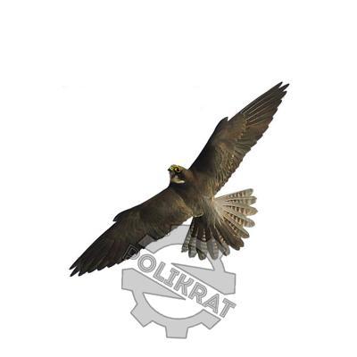 Визуальный отпугиватель птиц Хищник-2 - фото