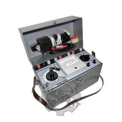 Вольтамперфазометр ВАФ-85-М1 - фото