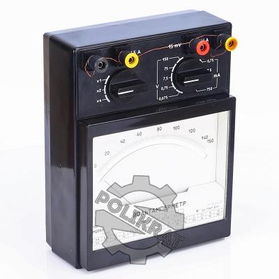 Вольтамперметр М2051 - фото