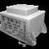 Малогабаритные трансформаторы для печатных плат ТН 66/18 G - фото