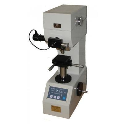 Твердометр Виккерса и микро-Виккерса с автоматической нагрузкой HVA-5 - фото