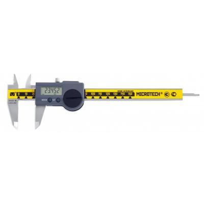 Штангенциркуль микронный ШЦЦ-150х0,001 IP-67 - фото