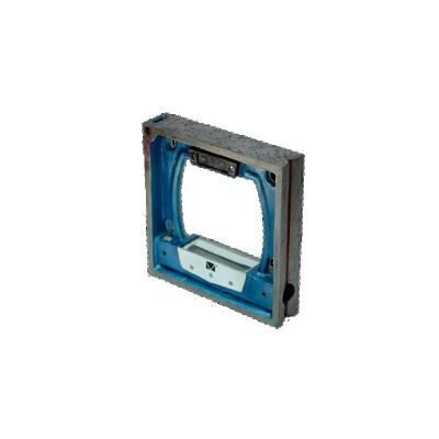Уровень рамный УР-250-02 - фото