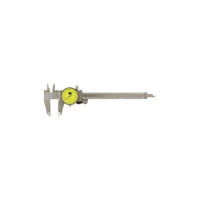 Штангенциркуль индикаторный ШЦК-І-150 - фото