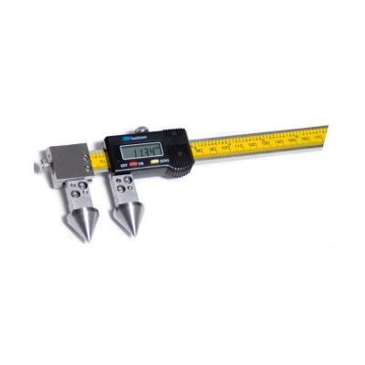 Штангенциркуль для измерения межцентровых расстояний ШЦЦМ-1000BT - фото